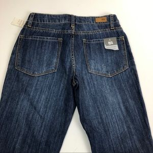 RSQ Jeans - rsq jeans chelsea girlfriend distressed Size 0
